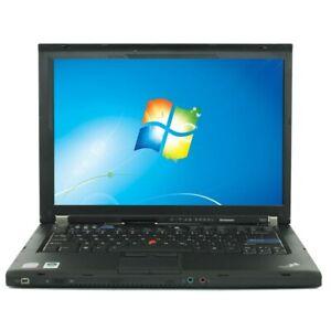 Lenovo-ThinkPad-T400-C2D-14-0-4-8GB-RAM-160GB-500GB-HDD-128GB-240GBSSD-B