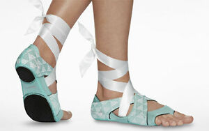 Your Guide to Nike Ballet Slippers - Joanna Paula Cailas