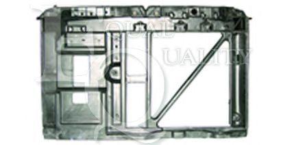 L00755 EQUAL QUALITY Pannellatura anteriore CITROËN C3 I 1.1 i 60 hp 44 kW FC/_