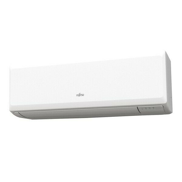 Air Conditionné Fujitsu ASY35UIKP Split Inverter A++/A+ 2923 fg/h Blanc