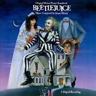 Beetlejuice [Original Motion Picture Soundtrack] by Danny Elfman (CD, Oct-1990, Geffen)