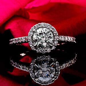 Halo-Pave-1-45-Carat-VS2-H-Round-Diamond-Engagement-Ring-14K-White-Gold