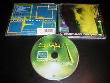 Gianni Bella – Il Profumo Del Mare CD Clan Celentano – SDC 20012 5020112002