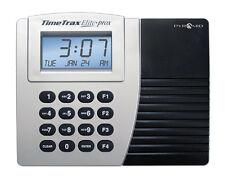 Ttelite Proximity Time Clock System