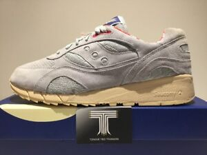 Uk Shadow S70167 X 12 Saucony 2 Sweater 6000 ~ Bodega Size 8Yw1dqw