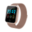 thumbnail 5 - Waterproof-Smart-Watch-Heart-Rate-Bracelet-Women-Men-For-iPhone-Android-Samsung