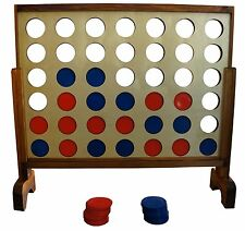 Yard Games US 4 Connect in a Row Giant Board Games