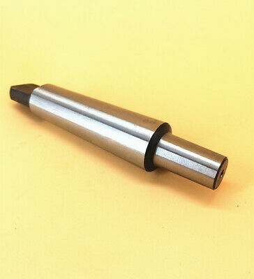 New Drill Chuck Arbor Adapter 0 Morse Taper MT0 0MT to 33JT JT33 for mini lathe
