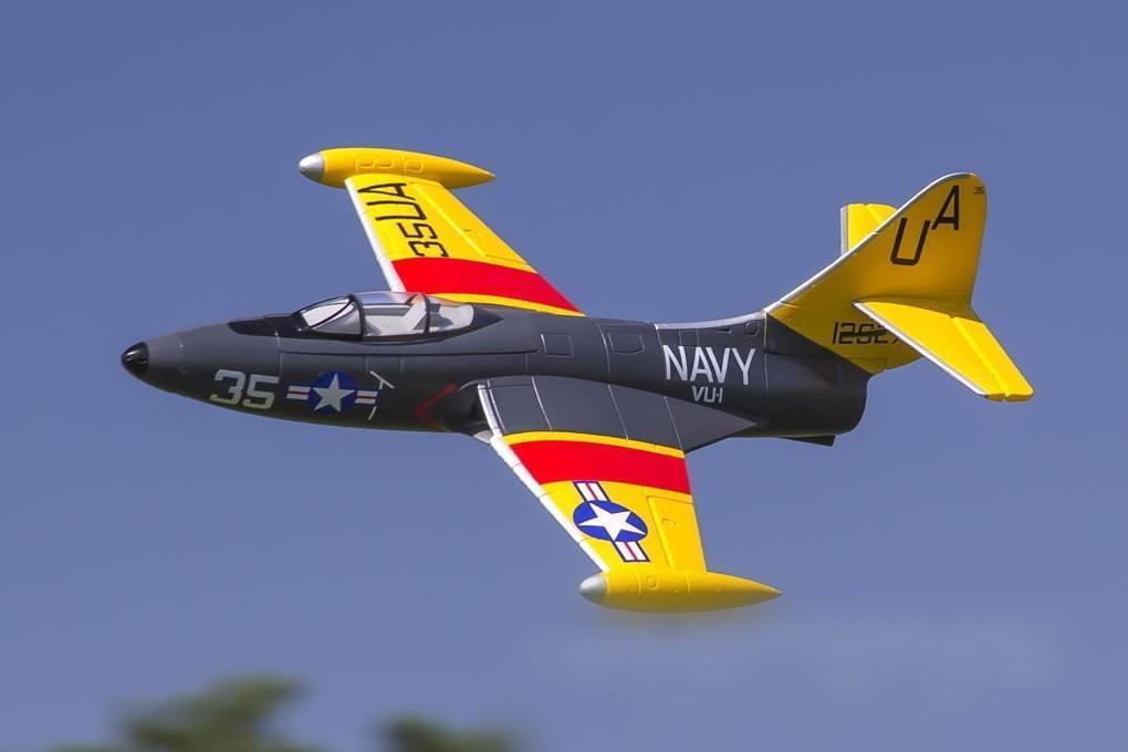 Freewing F9F Panther 64mm EDF Jet - PNP