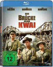 Artikelbild Die Brücke am Kwai Bluray NEU OVP
