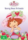 Strawberry Shortcake - Berry Mystical (DVD, 2012)