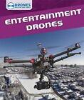 Entertainment Drones 9781508144953 by Daniel R Faust