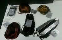 (6) Afro Beauty Collection Mixed Lot. All W Tags