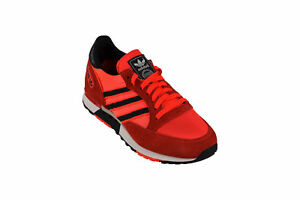 Das Bild wird geladen Adidas-Phantom-infred-black1-whtvap-Sneaker-Schuhe-rot - fa20df1714