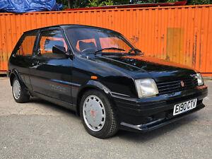 1988-MG-Metro-Turbo-Genuine-15k-Miles-Stunning