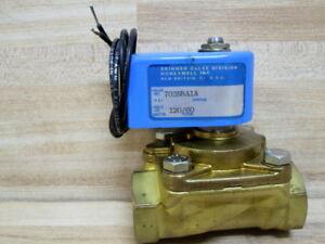 Skinner 703N8A1A Solenoid Valve
