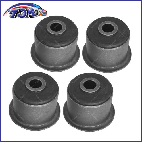 Front Upper Control Arm Bushings Kit For Jeep Cherokee Comanche Wagoneer 4.0 2.5