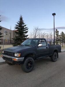 1993 Toyota Other Pickups