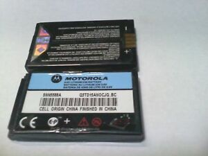 Motorola-SNN5588A-Used-OEM-Battery