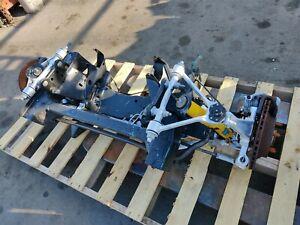C4 Corvette Suspension Kit