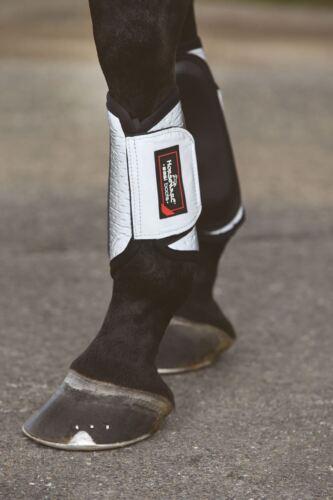 Horseware Ireland Rambo Reflektierend Night Rider Stiefel Neopren Innen Dbae60