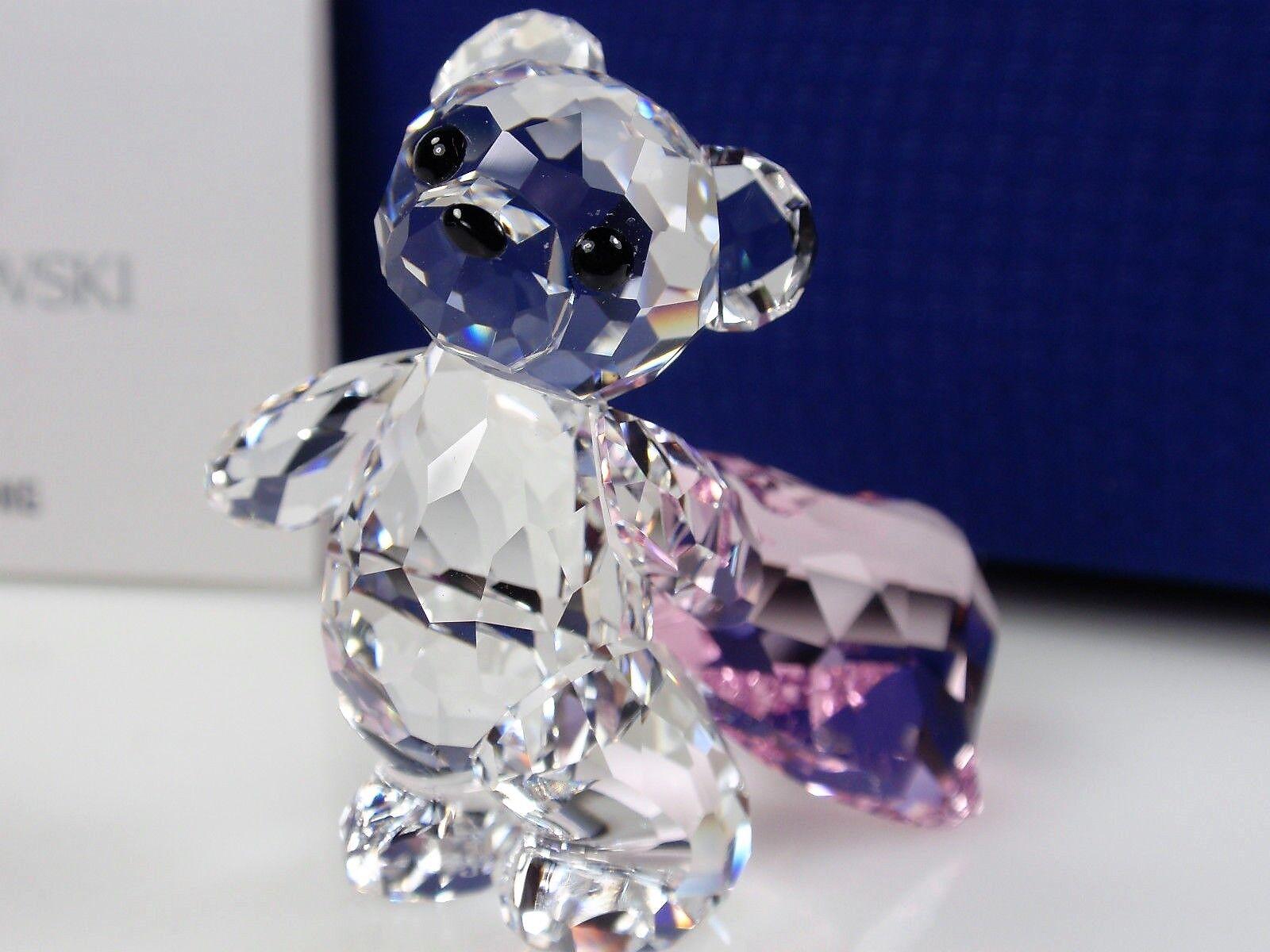 Swarovski Kris oso Bear contigo with you 905386 5103 230 ap 2011 nuevo