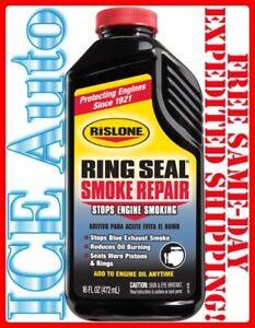Image Is Loading 3 Day Rislone 4416 Ring Seal Smoke
