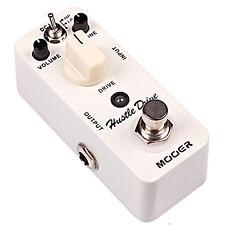 drive micro pedal Mooer Hustle Drive