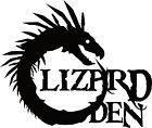 lizardden