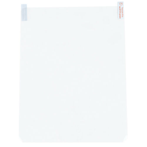 9.7 inches LCD protective film protective sheet for tablet L5J1