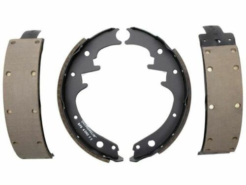 For 1964-1971 Ford Mustang Brake Shoe Set Front Raybestos 31599RC 1965 1970 1967