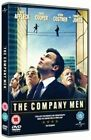 The Company Men DVD 2010 by Tommy Lee Jones Ben Affleck