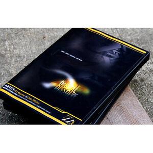 Dissolution numérique de Bj Bueno et Theory11 (dvd & Gimmick) - Originale