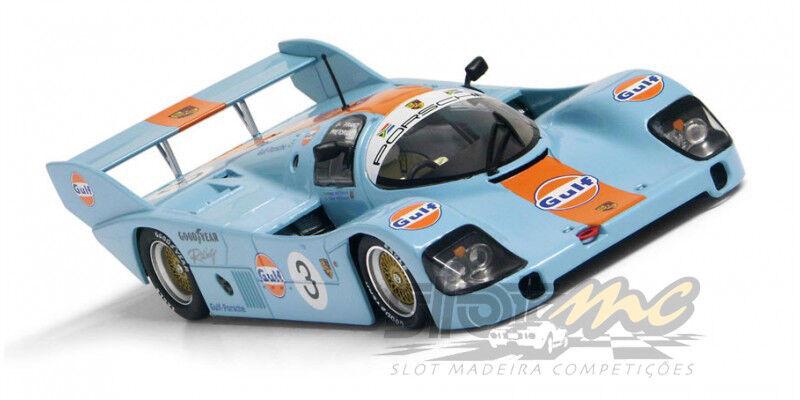 Slot  CA09e Porsche 956 KH n.3 1st Zwartkops 1Hour 2005 1 32  NEW
