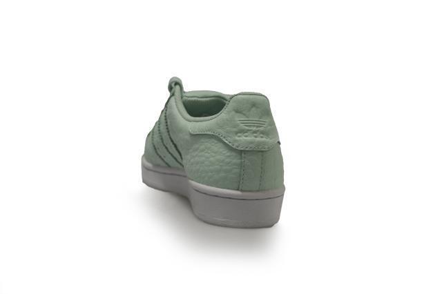 Damen Adidas Superstar mit - aq2711 - - - von grün weiße Sportschuhe a02da1