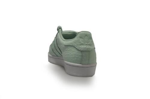Fro Ginnastica Da Adidas Aq2711 Donna Scarpe Bianche W Verde Superstar B6wqXCP
