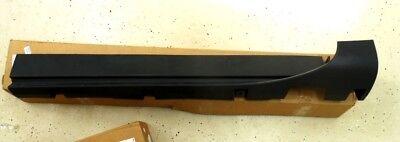 BRAND NEW LINCOLN MKS OEM LOWER RH BUMPER GRILLE #8A5Z-17K946-AB