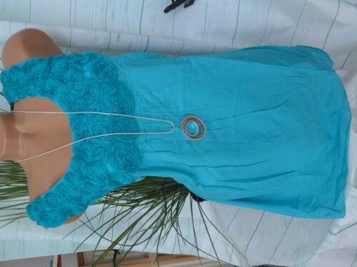 Bluse Tunika Amy Jones Top Gr 540 44 bis 48 weich fallend NEU