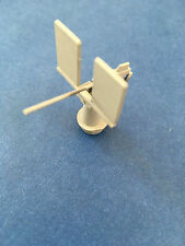 Model Boat Fittings CMBP350 20mm Cannon 1:66 Scale
