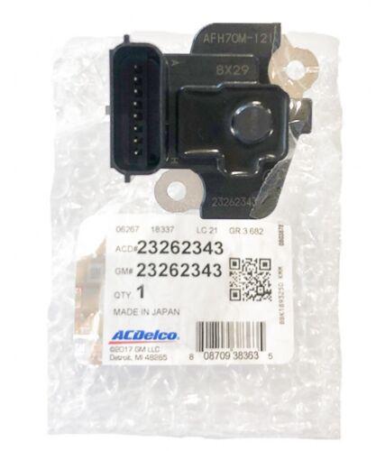 New OEM GM ACDelco Mass Air Flow Sensor Module MAF 23262343  New In OEM Package