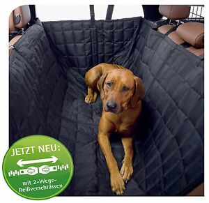 Petite couverture de voiture de couverture de chien de confort en métal d'Allside en métal pour la protection latérale de sièges arrière