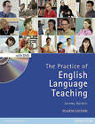 The Practice of English Language Teaching 4th Edition Book and DVD Pack. by Jeremy Harmer (Mixed media product, 2007)