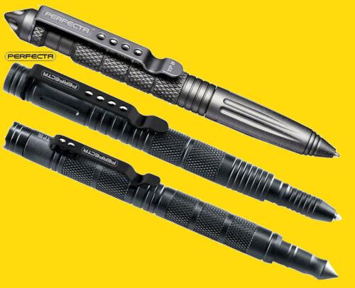 Umarex ALU Kugelschreiber Perfecta Tactical Pen im Kubotan Design zur Auswahl