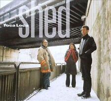 1 CENT CD Shed - Toca Loca