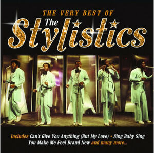 The-Stylistics-The-Very-Best-Of-NEW-CD