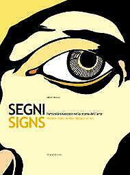 Segni / Signs Miotto Valter