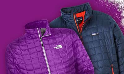 Outerwear, Up to 50% Off