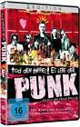 Tod den Hippies!! Es lebe der Punk (2015)