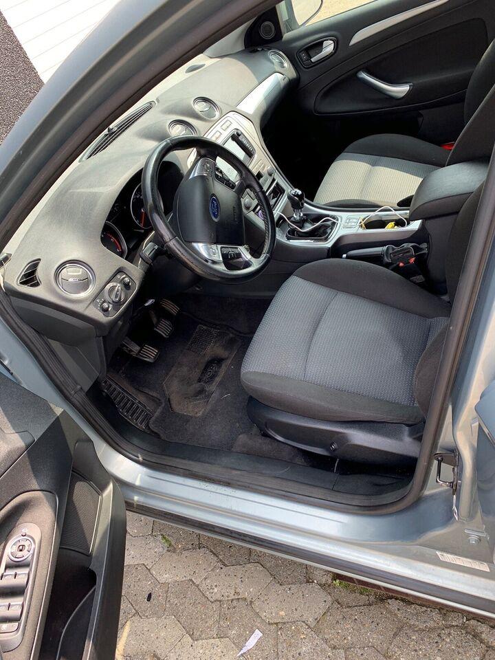 Ford Mondeo, 2,0 TDCi 140 Titanium stc., Diesel