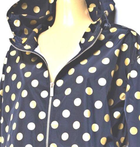 12 Drops' Rp Xxs 'rain Jacket Taking water Plus Shape Sz resist Wind 140 Ts Nwt 9315001329960 4Y8fqAf